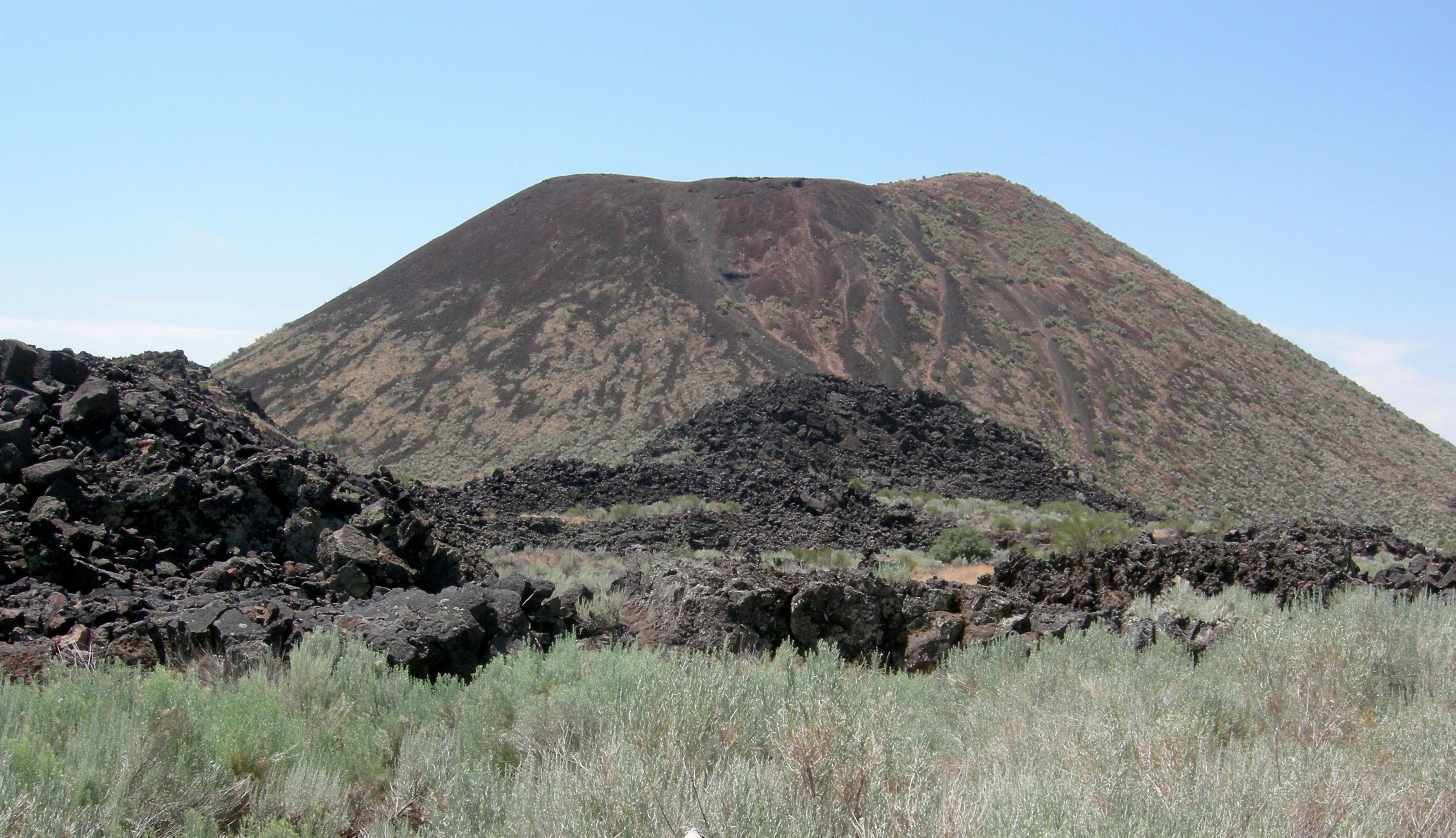Volcano types veyo volcano a cinder cone volcano pooptronica